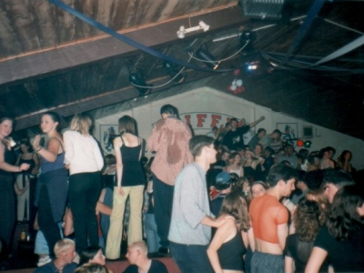 The Big Night In, Griffin Close, 1997